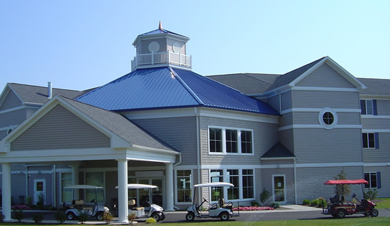 Bayshore Resort On Put-in-Bay